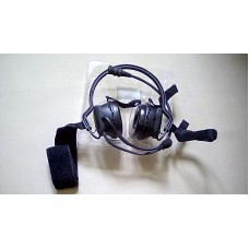 RACAL ACOUSTICS RA5000 RAPTOR HEADSET ASSY